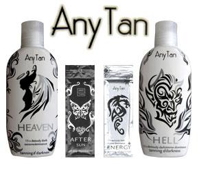 Any Tan