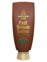 Fast brown