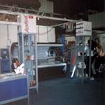 SunService na Sajmu kozmetike 2003. godine