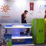SunService na Sajmu kozmetike 2008. godine