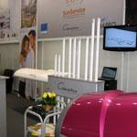 SunService na Sajmu kozmetike 2011. godine